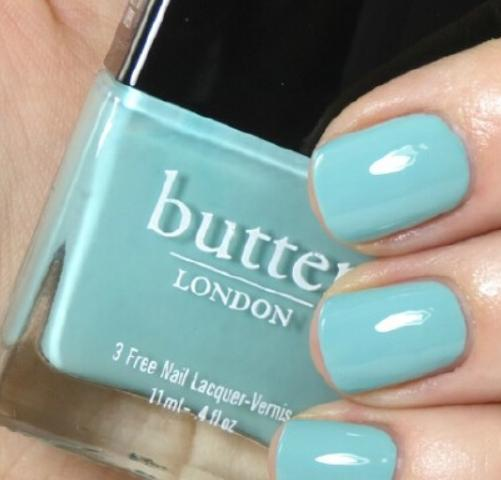 35% Off Black Friday Sale @ Butter London