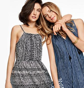 40% Off Full-Price Items @ Loft