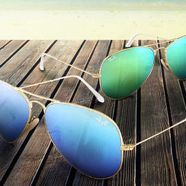 Up To 20% Off Ray-Ban Sale @ Zulily