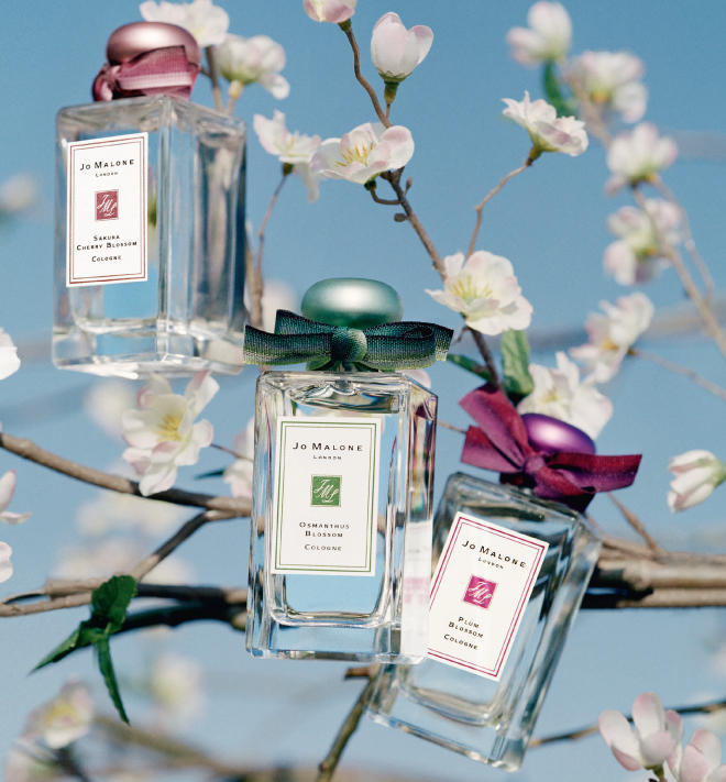 Up to $500 GIFT CARD with Jo Malone Purchase of $200 or More @ Neiman Marcus