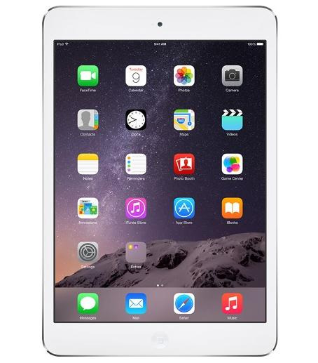 $199.99 Apple iPad mini Wi-Fi 16GB