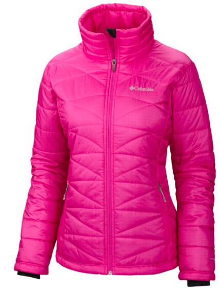 Women's Mighty Lite™ III Jacket (5 colors)