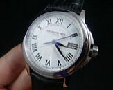 Raymond Weil Men's 5578-STC-00300 Tradition Analog Display Swiss Quartz White Watch
