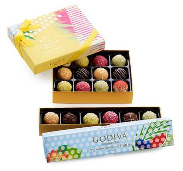 Up to 60% Off Chocolate Sale @ Godiva