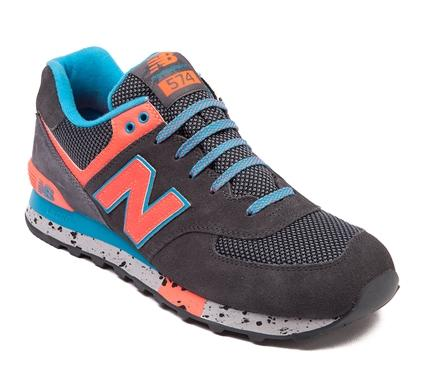 Up to 75% Off New Balance Men's shoes @ Journeys