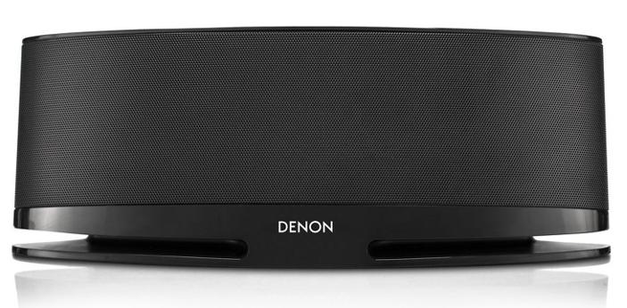 Denon DSB150BK Portable Wireless Bluetooth Speaker