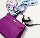 As Low As $350 Vintage Hermes Handbags, Jewelry, Scarves on Sale @ Gilt