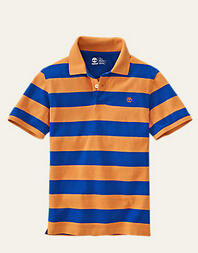 $20 Off Select Polos and Shorts @ Timberland