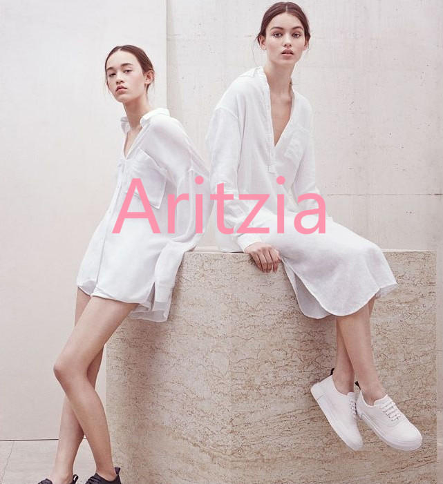 30%-60% OffEverything in Sale Section @ Aritzia