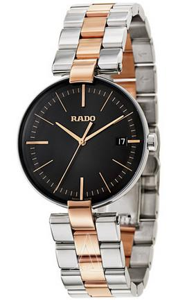 Rado Men's Coupole L Watch R22852173
