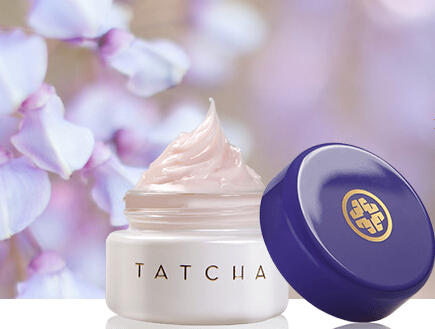 20% Offwith $75 Purchase @ Tatcha