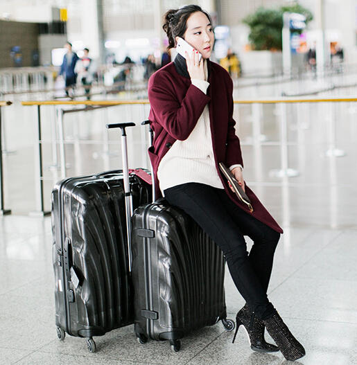 20% Off New Arrivals Luggage @ Amazon.com