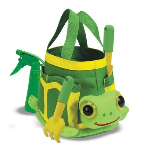 $12.6 Melissa & Doug Sunny Patch Tootle Turtle Tote Set