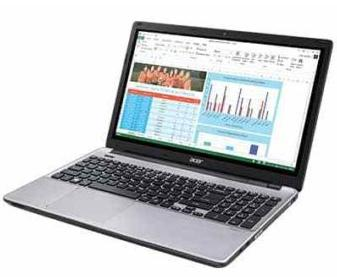 $323 Acer Aspire V 15 Touch V3-572P-326T Signature Edition Laptop