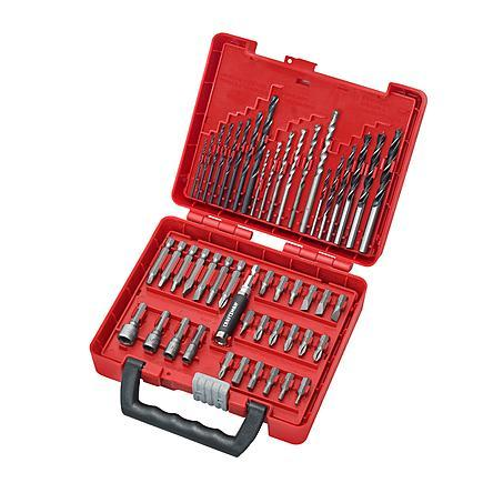 $9.99 Craftsman 50 pc Drill and Driving Bit Set