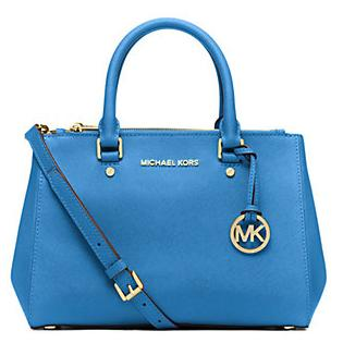 Up to 54% Off MICHAEL Michael Kors Handbags, MK Eyewear & More on Sale @ Rue La La