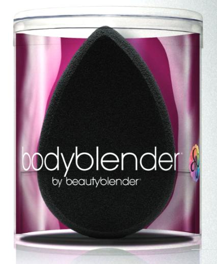 New Release Beautyblender launched New Body.Blender
