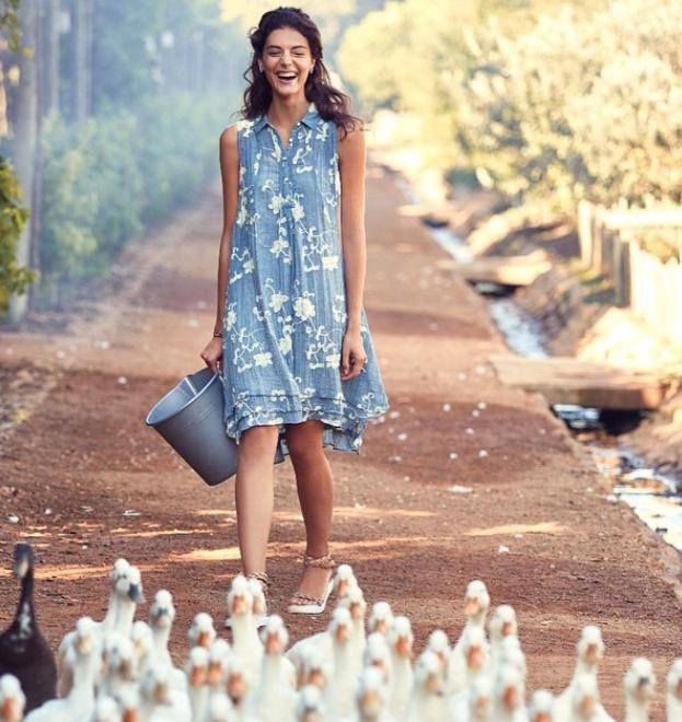 Ending Tonight! 20% Off All Items During ANTHRO DAY @ anthropologie