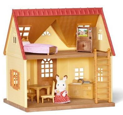 $39.99 Calico Critter Cozy Cottage Starter Home