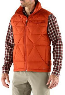 Men's  REI Therum Down Vest