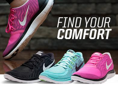 Up to 50% Off Shoes For Men, Women & Kids From Finish Line @ Macy's