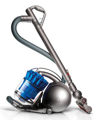 Up to 50% Off Dyson Vacuums (Refurbished)@ Zulily