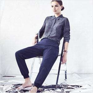 Up to 76% Off Theory Women Clothing On Sale @ Rue La La