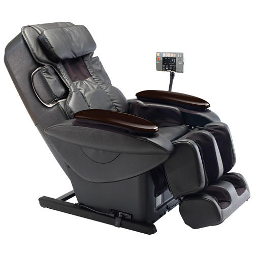 $2999.95 Panasonic EP30007KX - Real Pro ULTRA Massage Chair EP-30007KX Black
