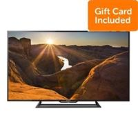 $448 Sony 40 Inch 1080P LED Smart HDTV + 150 Dell eGiftcard