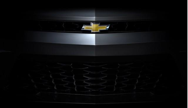 Sale Starts This YearThe All New 6th Gen Chevy Camaro is Finally Here