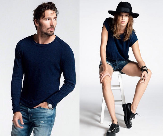 25% Off Sitewide Memorial Day Sale @ JOE's Jeans