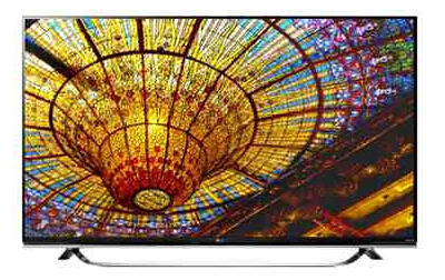 "$1799.99 LG 65"" 4K 120Hz Smart 3D LED HDTV (65UF8500)"