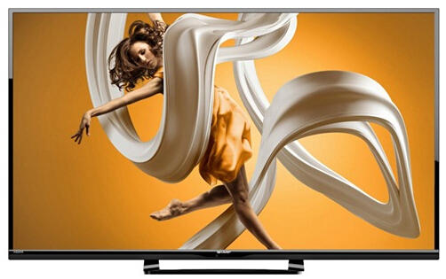 "$799.99 Sharp LC65LE645U 65"" FULL HD 1080P LED TV"