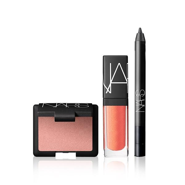Free 3-piece GiftWith Orders of $50 or More @ NARS Cosmetics