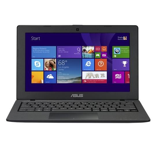 "$199.99 Asus - 11.6"" Touch-Screen Laptop - Intel Celeron"