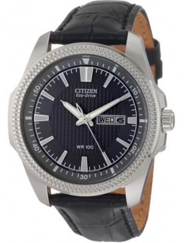 $100 Citizen Men's Eco-Drive Watch, model no. BM8490-06H