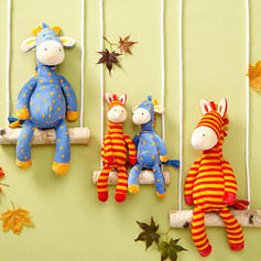Up To 60% Off Jellycat Collection Sale @ Zulily