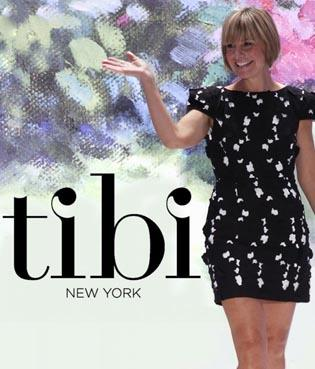 Up to 60% Off  End of the Season Sale @ tibi