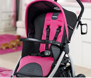 Up to 60% Off Peg Perego Baby Gears @ Woot!