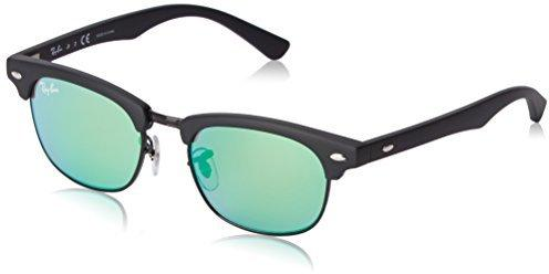 Ray-Ban Junior RJ9050S Square Sunglasses