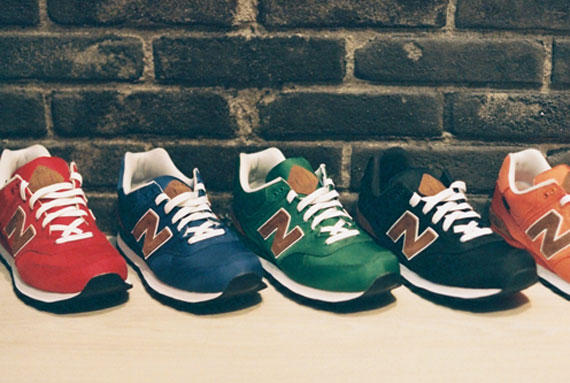 20% Off Full-priced New Balance Shoes @ ASOS