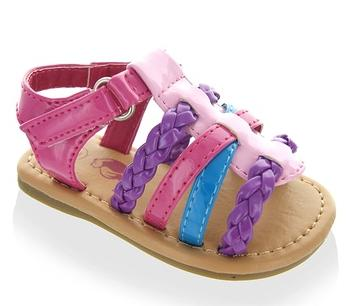 80% OFF and More Kids' Shoes Final Chance Sale @ MYHABIT