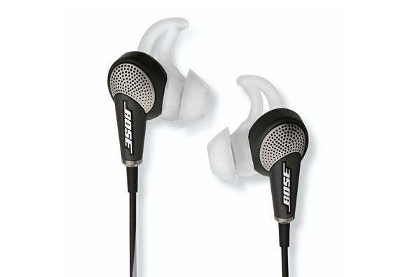 Bose QuietComfort® 20i Acoustic Noise Cancelling® headphones