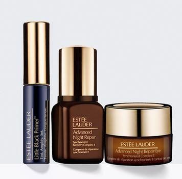 Dealmoon Exclusive! 4 Pieces Gift with $50 purchase @ Estee Lauder