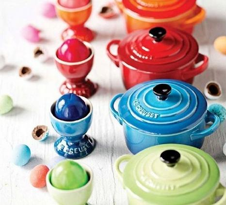 Up to 60% Off Le Creuset Cookware & Dinning Set @ 6PM.com