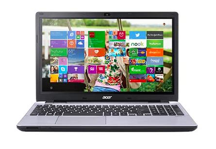 $308 Acer Aspire V 15 Touch V3-572P-326T Signature Edition Laptop