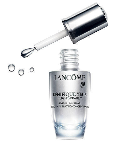 ADVANCED GÉNIFIQUE EYE LIGHT PEARL + Free 2 Deluxe Samples @ Lancome