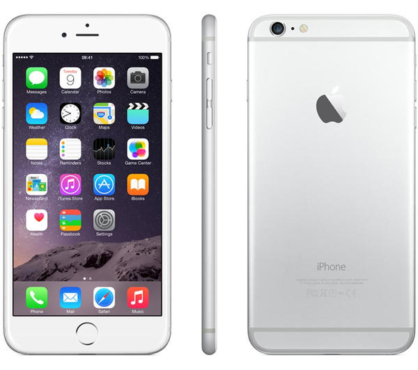 $709.99 Apple iPhone 6 Plus 16GB GSM and CDMA Factory Unlocked(A1524) Sealed