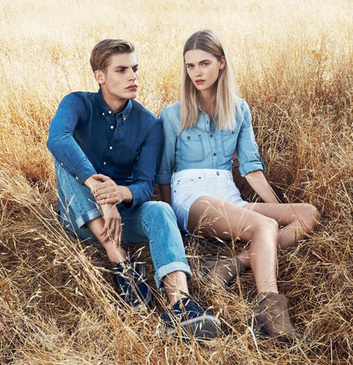 Up to 76% Off AG Jeans, J Brand & More on Sale @ Hautelook