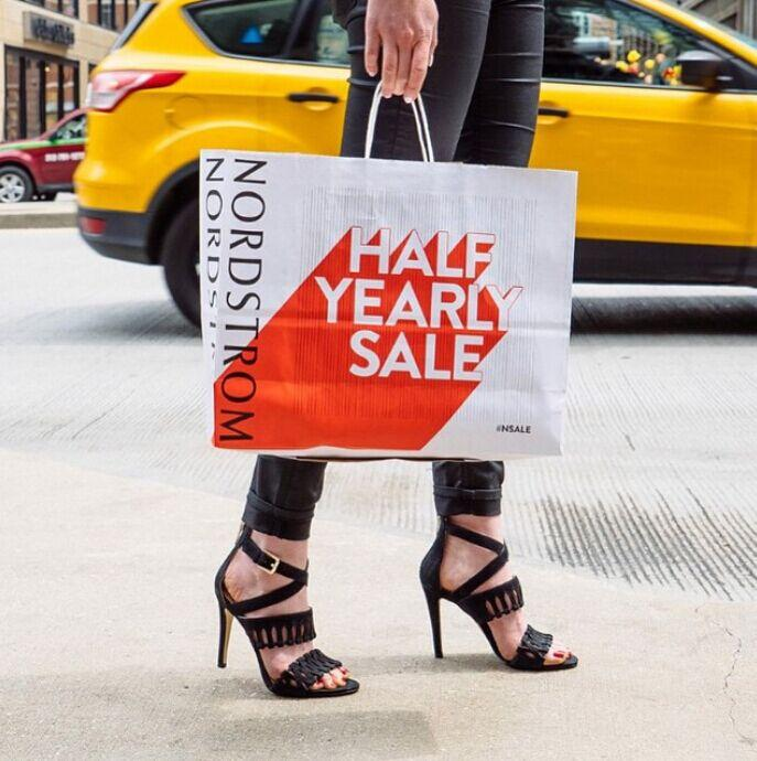 Up to 40% Off Shoes Sale @ Nordstrom